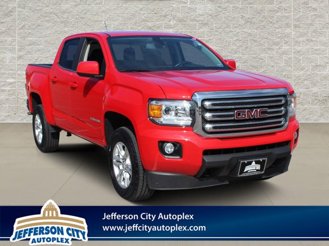 Used 2019 GMC Canyon in Jefferson City, MO