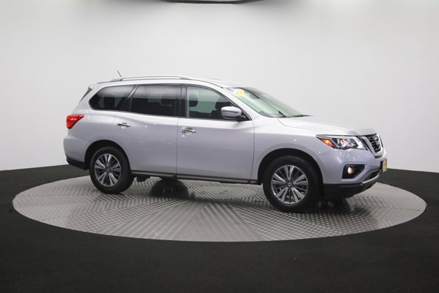 2018 Nissan Pathfinder for sale 120784 54