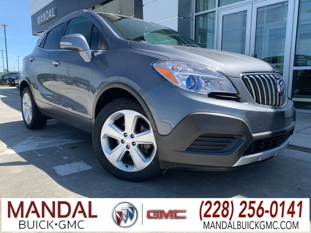 Used 2015 Buick Encore in D'Iberville, MS