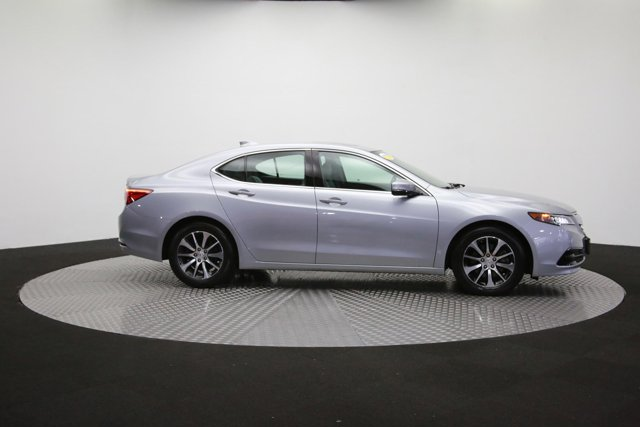 2017 Acura TLX for sale 124543 41