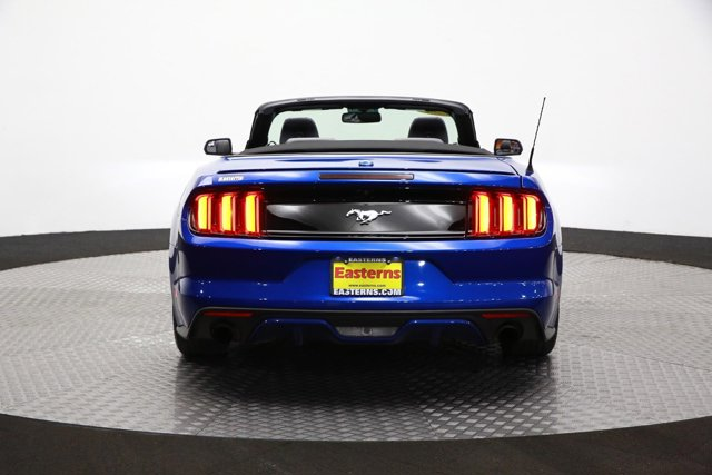 2017 Ford Mustang for sale 123840 5