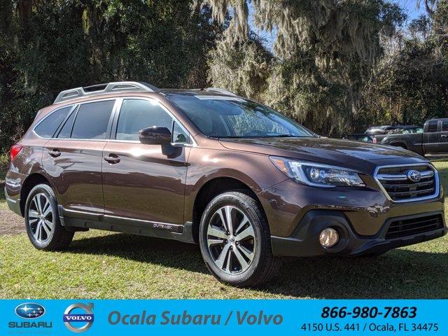Used 2019 Subaru Outback in Lehigh Acres, FL
