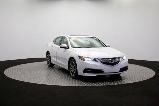 2017 Acura TLX for sale 123382 47