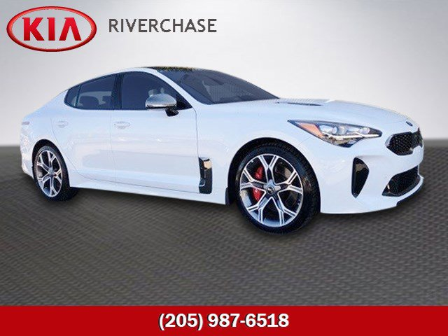 New 2019 KIA Stinger in Pelham, AL