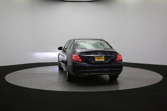 2016 Mercedes-Benz C-Class for sale 123984 61