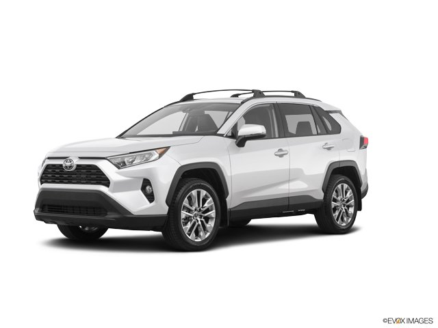 2021 Toyota RAV4 XLE Premium XLE Premium AWD Regular Unleaded I-4 2.5 L/152 [12]