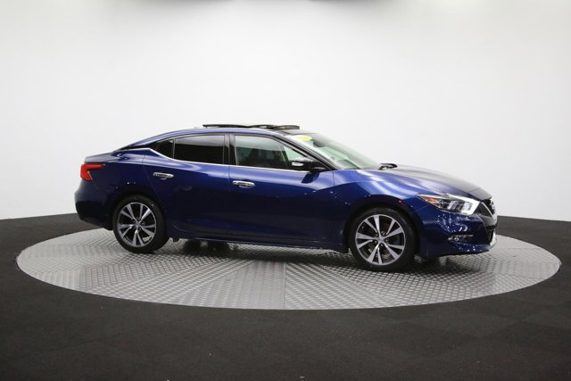 2016 Nissan Maxima for sale 123998 42