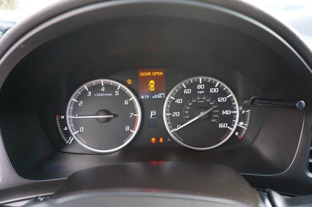 Used 2018 Acura ILX L