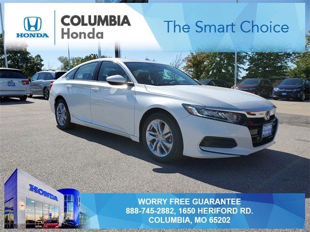 New 2020 Honda Accord Sedan in , MO