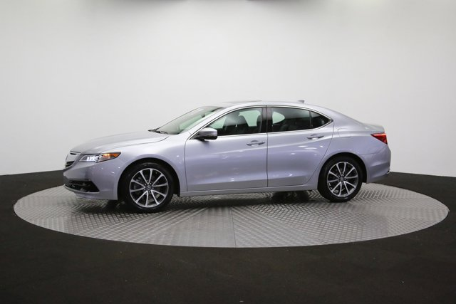 2017 Acura TLX for sale 123815 56