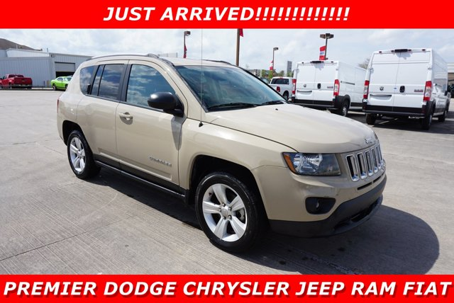 Used 2017 Jeep Compass in , LA