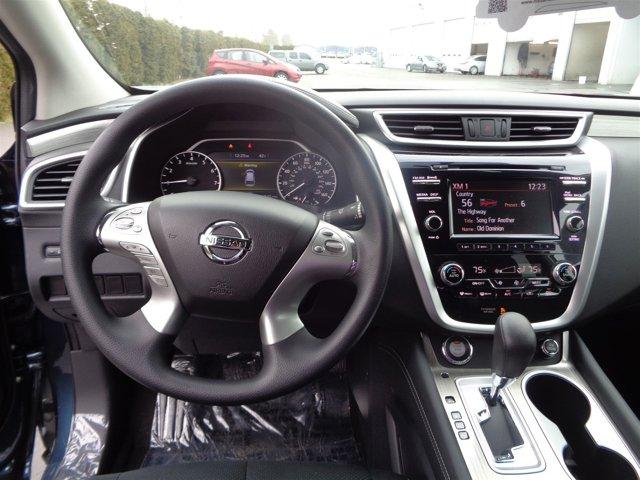 New 2017 Nissan Murano 2017.5 AWD S