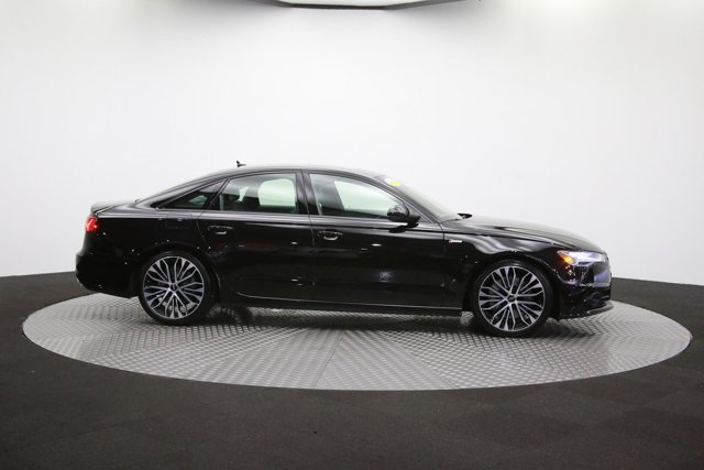 2017 Audi A6 for sale 123635 42