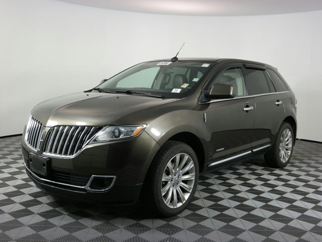 Used 2011 Lincoln MKX in Marysville, WA