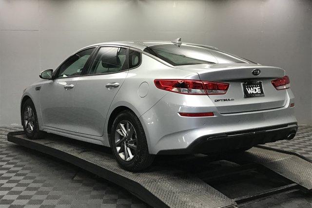 Used 2019 Kia Optima LX