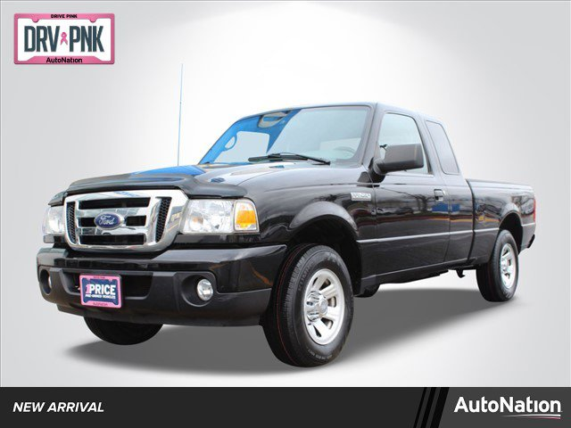 Used 2010 Ford Ranger in Olympia, WA