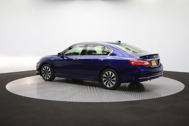 2017 Honda Accord Hybrid for sale 124082 58