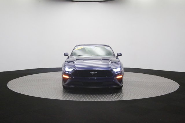 2019 Ford Mustang for sale 122249 44