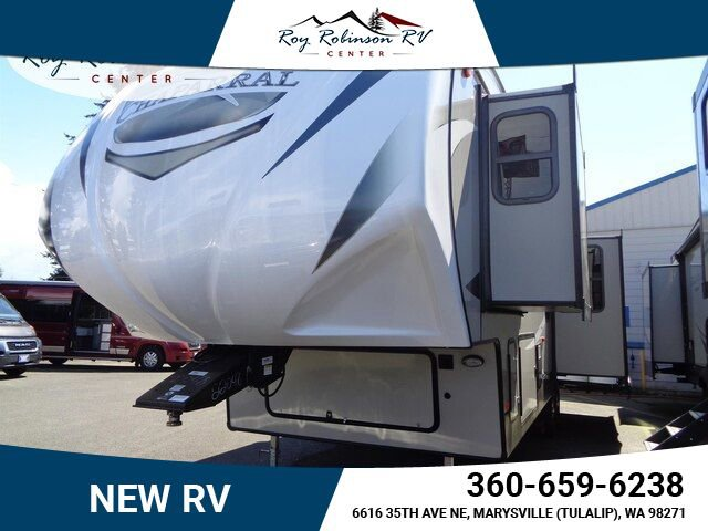 2019 COACHMEN CHAPARRAL 5TH WHEEL