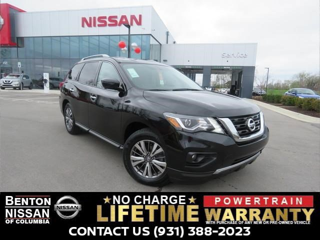 Used 2019 Nissan Pathfinder in Columbia, TN