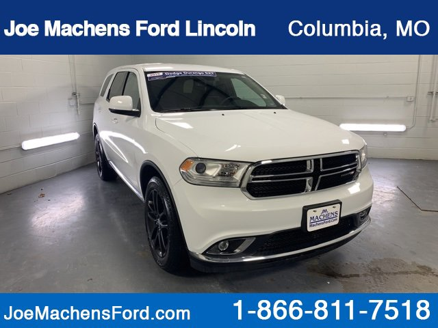 Used 2019 Dodge Durango in , MO