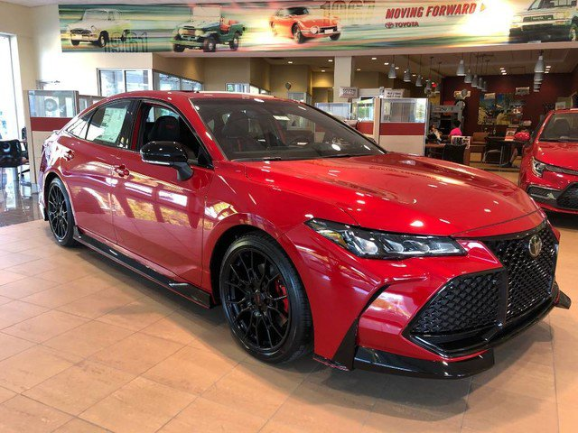 New 2020 Toyota Avalon in High Point, NC