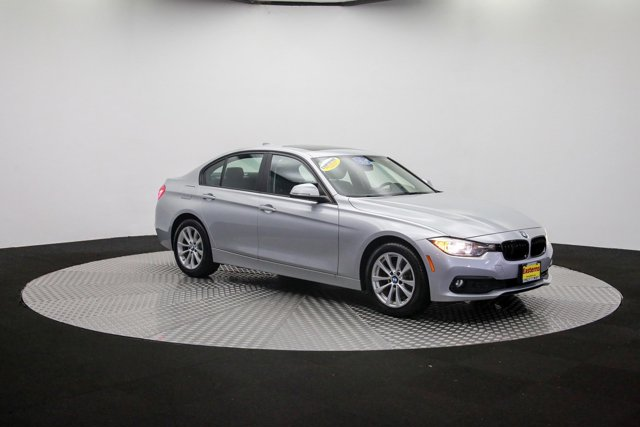 2016 BMW 3 Series for sale 121770 46
