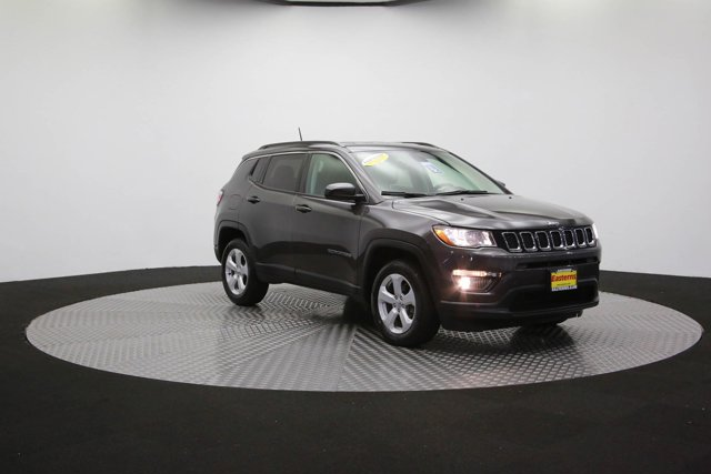 2018 Jeep Compass for sale 125384 44