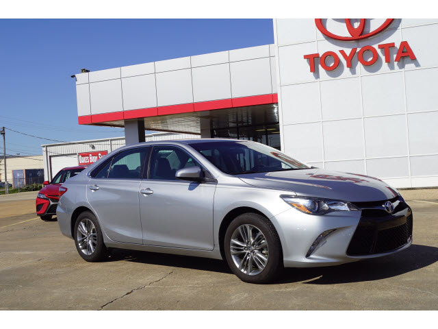 Used 2016 Toyota Camry in Greenville, MS