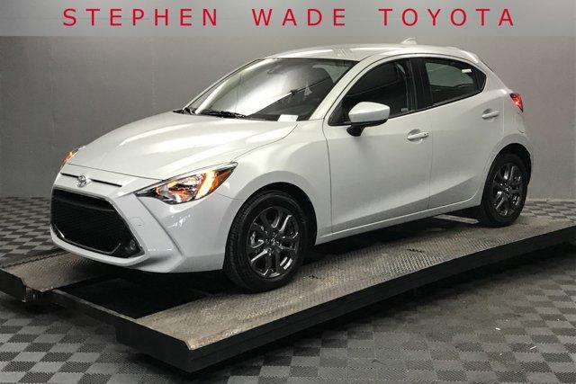 New 2020 Toyota Yaris Hatchback in St. George, UT
