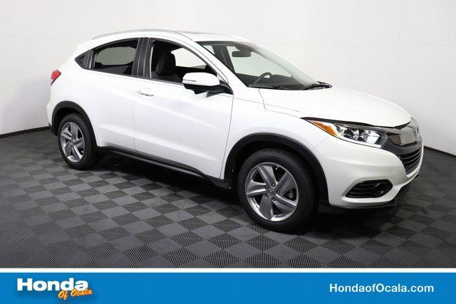 New 2020 Honda HR-V in Ocala, FL