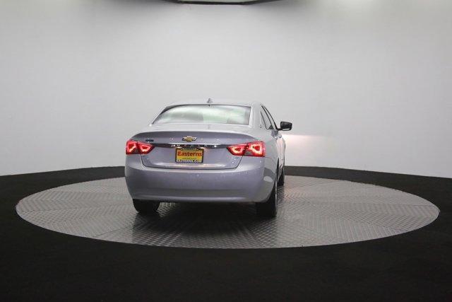 2018 Chevrolet Impala for sale 121804 34