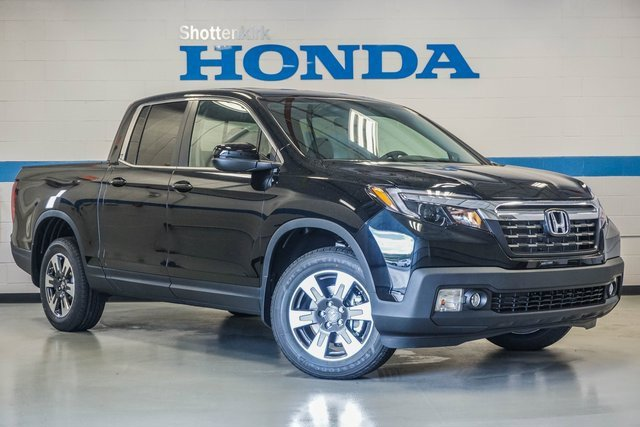 New 2019 Honda Ridgeline in Cartersville, GA