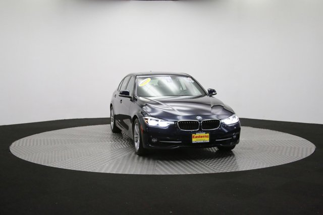2016 BMW 3 Series for sale 124757 48