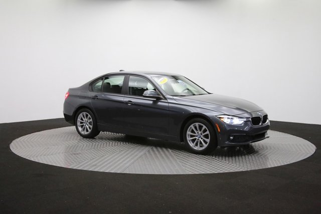 2016 BMW 3 Series for sale 123342 44