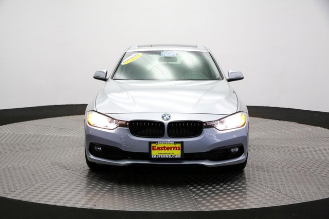 2016 BMW 3 Series for sale 122374 1