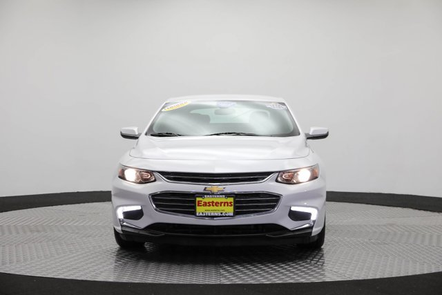 2017 Chevrolet Malibu for sale 124683 1