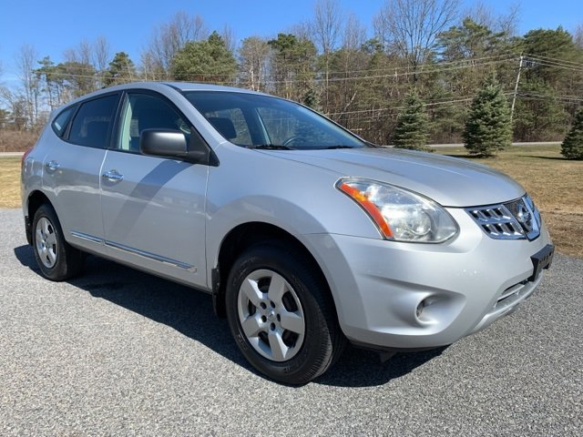Used 2013 Nissan Rogue in Saratoga Springs, NY