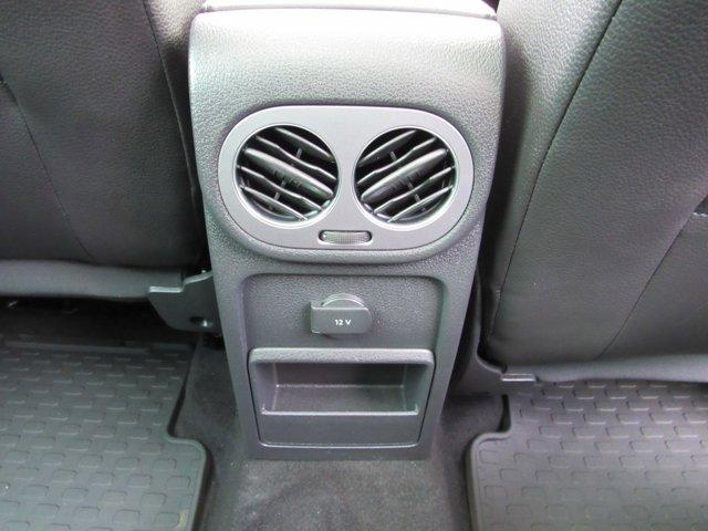Used 2017 Volkswagen Tiguan 2.0T Wolfsburg Edition 4MOTION