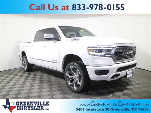 New 2020 Ram 1500 in Greenville, TX