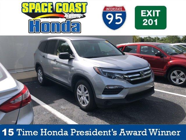 Used 2018 Honda Pilot in Cocoa, FL
