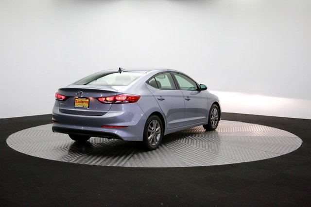 2017 Hyundai Elantra for sale 123114 36
