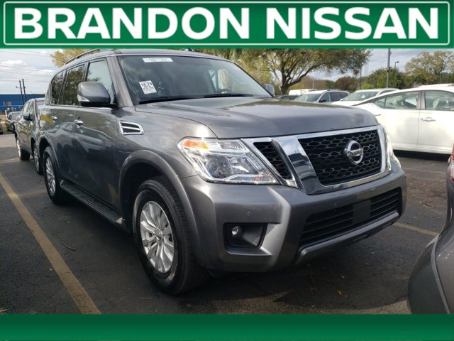 Used 2019 Nissan Armada in Tampa, FL