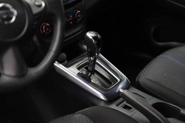 2017 Nissan Sentra for sale 125409 11