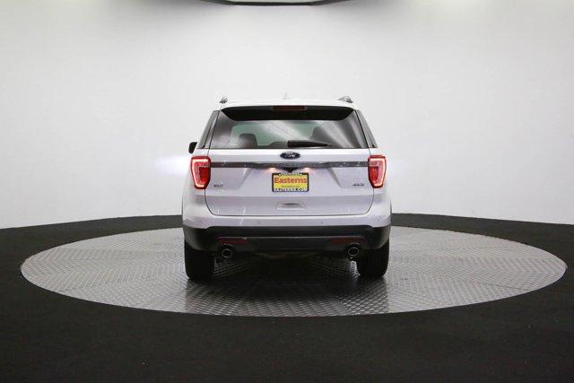 2017 Ford Explorer for sale 125558 33