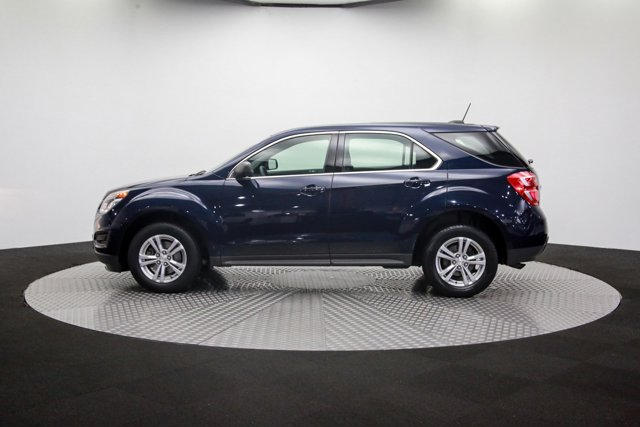 2016 Chevrolet Equinox for sale 121670 54