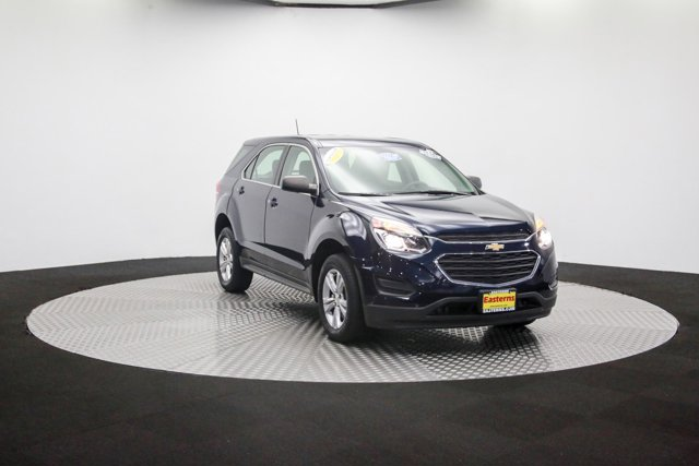 2016 Chevrolet Equinox for sale 121670 44