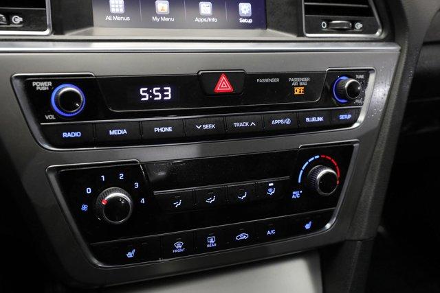 2017 Hyundai Sonata for sale 124124 17