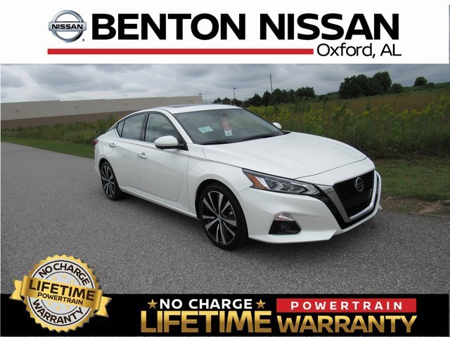 New 2019 Nissan Altima in Oxford, AL