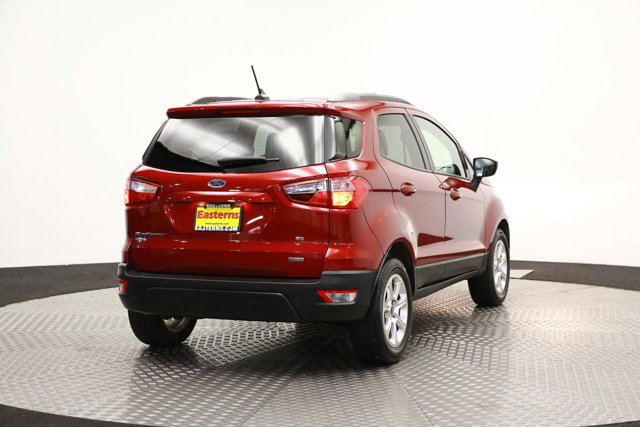 2018 Ford EcoSport for sale 120567 4